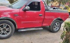 Ford Lobo Cabina Sencilla 2009-12