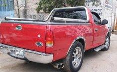 Ford Lobo Cabina Sencilla 2009-11