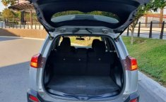 TOYOTA RAV4 2015 XLE AWD-9