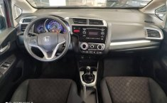 Honda Fit 2015 1.5 Cool Mt-9