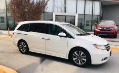 Honda Odyssey 2015 3.5 Touring At-6