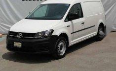 Volkswagen Caddy 2020 4p Cargo Maxi TDI-14
