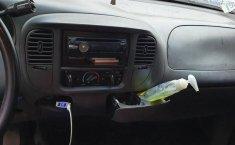 Ford Lobo Cabina Sencilla 2009-10