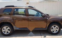 RENAULT DUSTER 2015 DYNAMIQUE EQUIPADA IMPECABLE-11