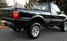 IMPECABLE RANGER 2002-7