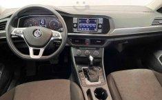 Volkswagen Jetta 2020 Startline 1.6 110 hp-11