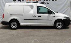 Volkswagen Caddy 2020 4p Cargo Maxi TDI-13
