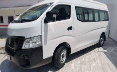 Nissan Urvan 2.5 Panel Ventanas Amplia Factura Age-18