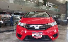 Honda Fit 2015 1.5 Cool Mt-7