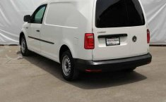 Volkswagen Caddy 2020 4p Cargo Maxi TDI-11