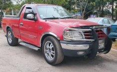 Ford Lobo Cabina Sencilla 2009-8