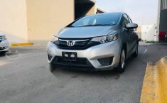 Honda Fit 2015 Fun AT-3