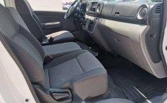 Nissan Urvan 2.5 Panel Ventanas Amplia Factura Age-17