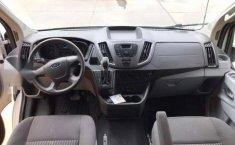 2017 Ford Transit Van Mediano Techo Mediano-7
