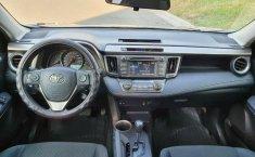 TOYOTA RAV4 2015 XLE AWD-7