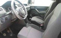 Volkswagen Caddy 2020 4p Cargo Maxi TDI-10