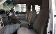 Ford Econoline E350 Xl Factura Agencia 15 Pasajero-13