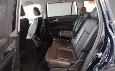 Volkswagen Teramont 2019 5p Comfortline V6/3.6 Aut-10