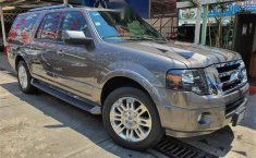 2013 Ford Expedition Limited Max Aut 6vel-13