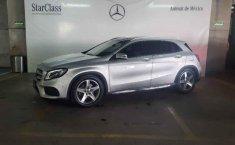 Mercedes Benz Clase GLA-4