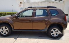 RENAULT DUSTER 2015 DYNAMIQUE EQUIPADA IMPECABLE-8