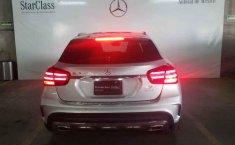Mercedes Benz Clase GLA-3