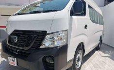 Nissan Urvan 2.5 Panel Ventanas Amplia Factura Age-16