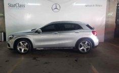 Mercedes Benz Clase GLA-2