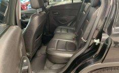 Chevrolet Trax Premier Aut. 2017-12