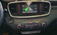 Kia Sorento 2018 5p EX Pack, V6, TA, A/AC, Piel, Q-14