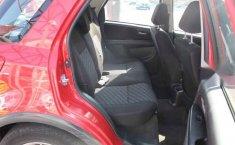 Suzuki SX4 2008 4p Sedan 5vel a/a b/a CD ABS-12