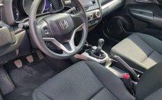 Honda Fit 2019 1.5 Fun TM-6