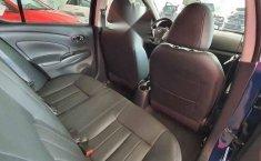 Nissan Versa 2018 4p Exclusive L4/1.6 Aut-11