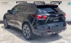 Chevrolet Blazer 2021 3.6 V6 RS Piel At-6