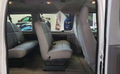 Ford Econoline E350 Xl Factura Agencia 15 Pasajero-12