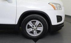 Chevrolet Trax 2016 1.8 LT At-9