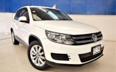 Volkswagen Tiguan Native 2.ot Aut.-9