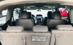 Honda Odyssey 2015 3.5 Touring At-4