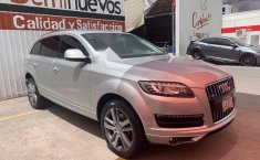 Audi Q7 2014 3.0 V6 Land Of Quattro At-8