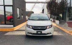 Honda Odyssey 2015 3.5 Touring At-3