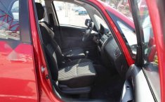 Suzuki SX4 2008 4p Sedan 5vel a/a b/a CD ABS-9