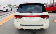 Honda Odyssey 2015 3.5 Touring At-2