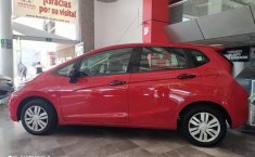 Honda Fit 2015 1.5 Cool Mt-6