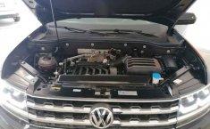 Volkswagen Teramont 2019 5p Comfortline V6/3.6 Aut-9