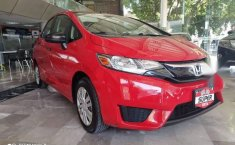 Honda Fit 2015 1.5 Cool Mt-5