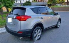 TOYOTA RAV4 2015 XLE AWD-10
