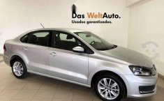 Volkswagen Vento 2020 4p Comfortline L4/1.6 Man-6