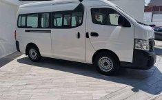 Nissan Urvan 2.5 Panel Ventanas Amplia Factura Age-12