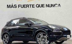 Porsche Cayenne-8