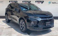 Chevrolet Blazer 2021 3.6 V6 RS Piel At-5